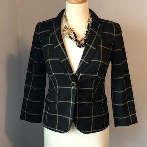 Like new xs cropped jacket blazer